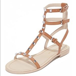 Rebecca Minkoff Georgina studded sandals 6